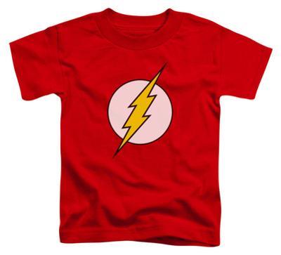 Toddler: The Flash - Flash Logo