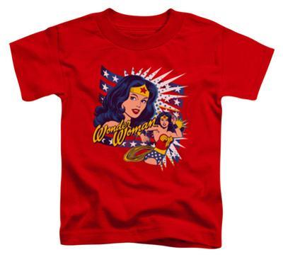 Toddler: Wonder Woman - Pop Art Wonder