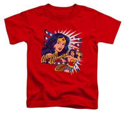 Toddler: Wonder Woman - Pop Art Wonder