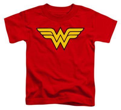 Toddler: Wonder Woman - Wonder Woman Logo