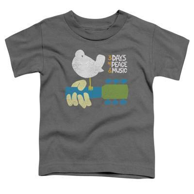 Toddler: Woodstock - Perched