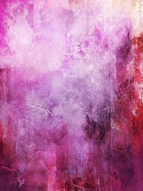 Abstract Mixed Media Artwork by toitoitoi