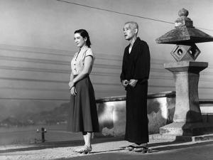 Tokyo Story, (aka Tokyo Monogatari), Setsuko Hara, Chishu Ryu, 1953