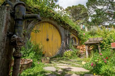 Tolkien Village New Zealand