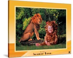 Lion by Tom Arma