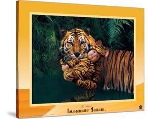 Tiger by Tom Arma