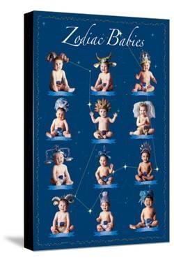 Zodiac Babies by Tom Arma