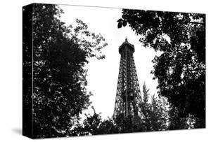Eiffel I by Tom Artin
