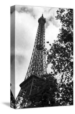 Eiffel II by Tom Artin