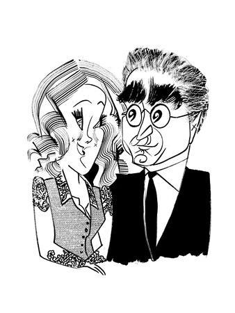 Levy & O'Hara - Cartoon