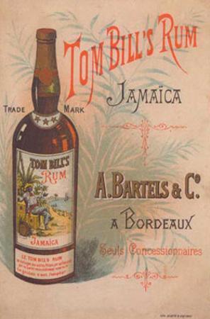 Tom Bill's Rum