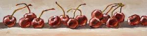 Cherries II by Tom Brown