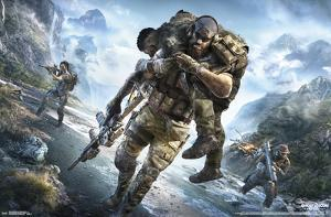 Tom Clancy's Ghost Recon - Battle