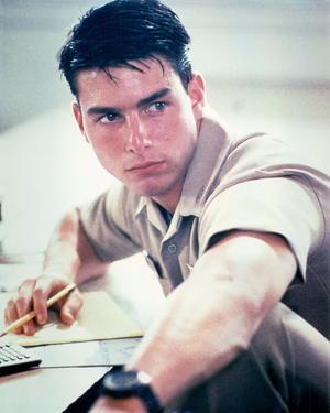 Tom Cruise, Top Gun (1986)