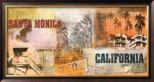 California by Tom Frazier