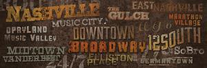 City Living IV by Tom Frazier