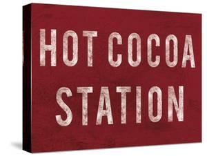 Cocoa Station by Tom Frazier