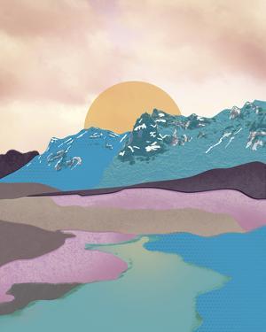 Colour Adventure by Tom Frazier