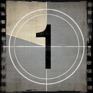 Countdown I by Tom Frazier