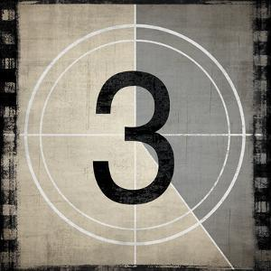 Countdown III by Tom Frazier