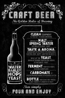 Craft Beer by Tom Frazier