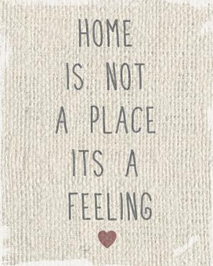 Feels Like Home by Tom Frazier