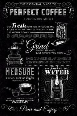 Good Coffee Guide by Tom Frazier