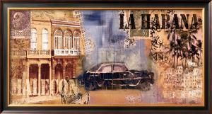 La Habana by Tom Frazier