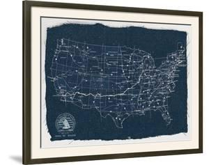 Land of the Free by Tom Frazier