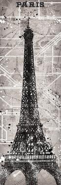 Paris Heights by Tom Frazier
