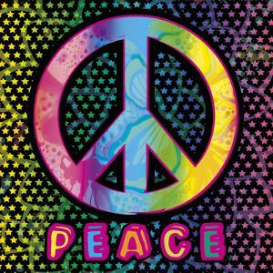 Peace by Tom Frazier