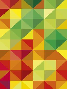 Rainbow III by Tom Frazier