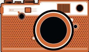 Snapshot - Ochre by Tom Frazier