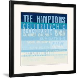 The Hamptons by Tom Frazier