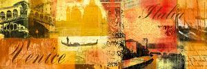 Venice by Tom Frazier