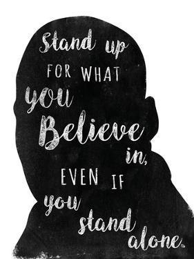 Wisdom Believe by Tom Frazier