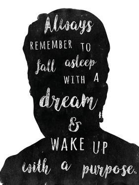 Wisdom Dream by Tom Frazier