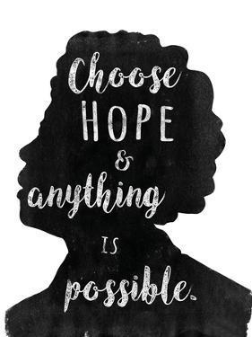 Wisdom Hope by Tom Frazier