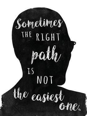 Wisdom Path by Tom Frazier