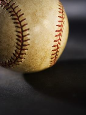 Baseball by Tom Grill