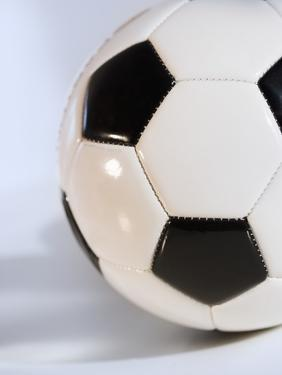 Soccer Ball by Tom Grill