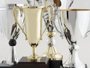 Trophies by Tom Grill