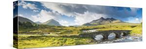 Astounding Aqueduct by Tom Mackie