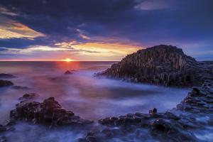 Mystic Mountain by Tom Mackie