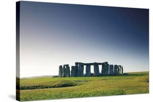 Mystical Megaliths by Tom Mackie