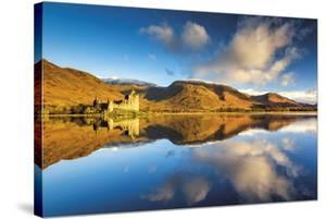 Rugged Reflections by Tom Mackie