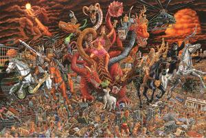 Apocalypse by Tom Masse