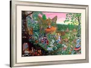 Wonderland by Tom Masse