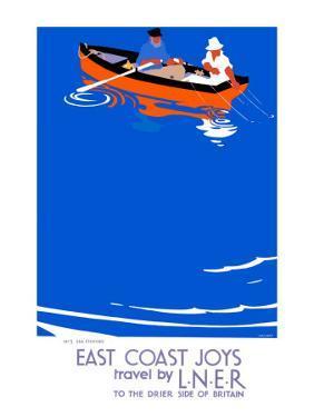 East Coast Joys, No. 5 by Tom Purvis