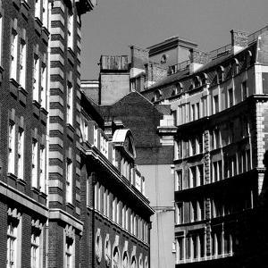 London Street by Tom Quartermaine